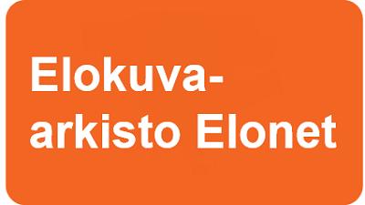 Elokuva-arkisto Elonet